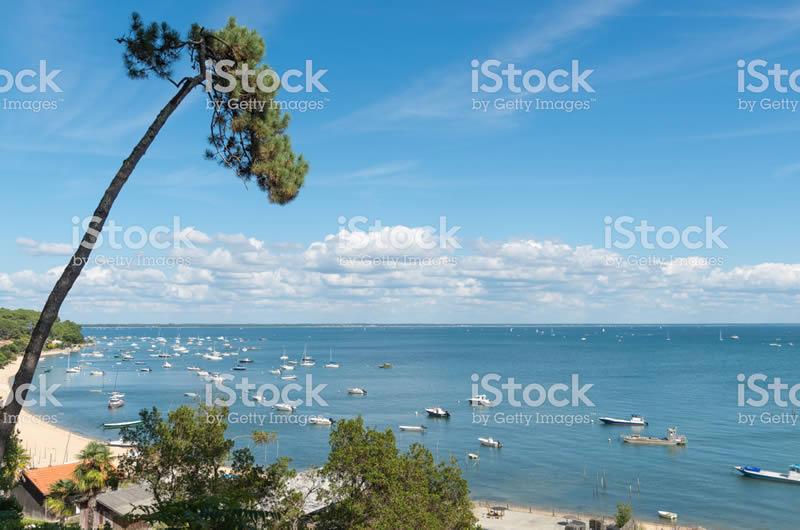 Archachon Bay